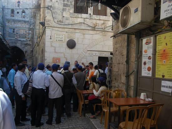 Выборы в Израиле: Скандалы,скандалы, скандалы...