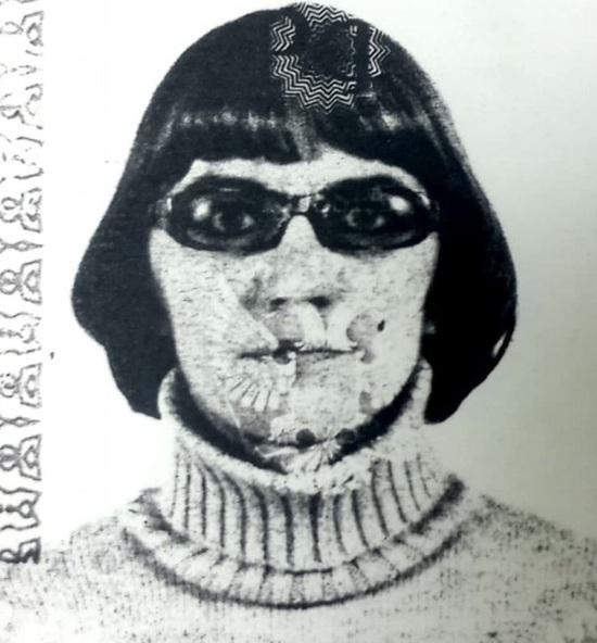 Женщина в очках с овальной оправой пропала под Волгоградом, фото-2