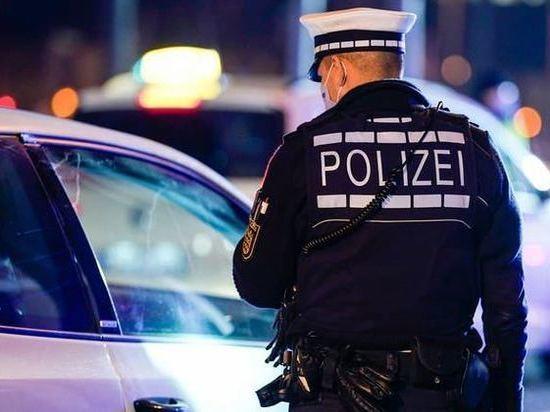 Ужесточение ограничений в Германии: город вводит комендантский час и запрещает все социальные контакты