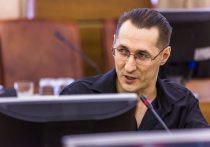 На выборы главы Якутска выдвигается журналист Виталий Обедин