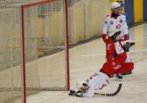 «Енисей» высушил «Волгу»: красноярские хоккеисты победили в первом матче выездной серии