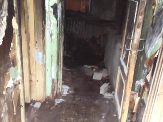 Участник программы Первого канала найден погибшим на пожаре в Калуге