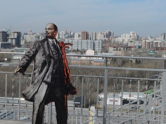 Барнаульские коммунисты выйдут на митинг в День защитника Отечества
