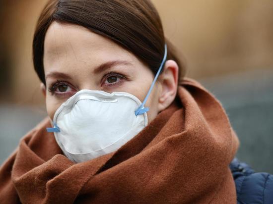 В Крыму выявили 126 новых случаев коронавируса