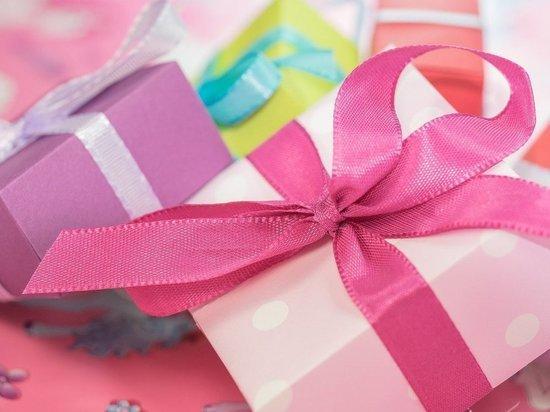 Вкусные и полезные подарки на 23 февраля и 8 Марта