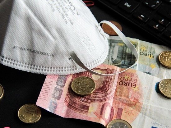Германия: Увеличение социального пособия на 100 евро на весь период пандемии