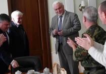 Евгения Матушкина наградили орденом Российского Союза ветеранов Афганистана