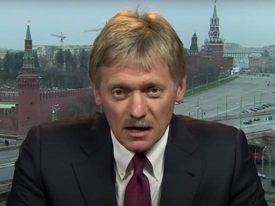 Кремль посоветовал США меньше интересоваться «Северным потоком-2»