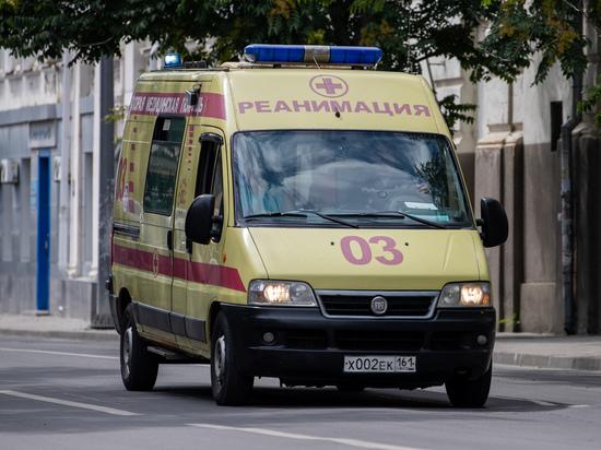 В Ростовской области от коронавируса умер еще 21 человек