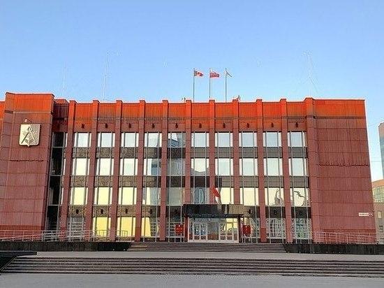 Новым председателем контрольно-счетной палаты Ижевска стала Наталья Каринцева