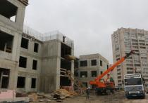 Петербург отстал от многих регионов по темпам ввода нового жилья