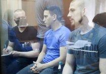 Серия допросов «ни о чем» прошла в четверг, 18 февраля, в Мосгорсуде, где слушается дело экс-полицейских, подбросивших наркотики журналисту Ивану Голунову