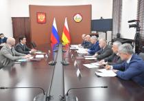 Северная Осетия комплексно развивает цифровую экономику со СберБанком