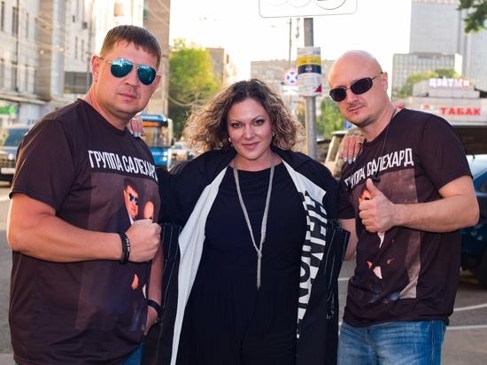 «Никогда не были на Ямале»: основатель группы «Салехард» рассказал, почему коллектив носит такое название