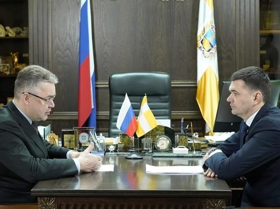 Жители Ставрополья смогут выбрать управляющую компанию по рейтингу