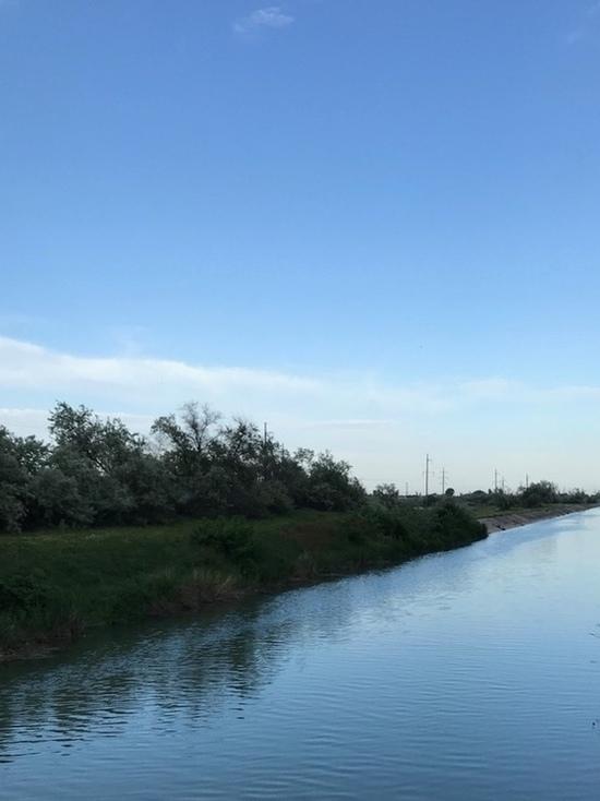 Константинов: графики подачи воды в Симферополе отменят к концу лета