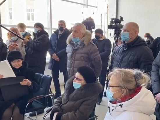 Псковичи попросили Мишустина решить вопрос мобильной связи