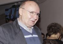 Андрей Мягков, скончавшийся 18 февраля от сердечного приступа, был самым, пожалуй, закрытым артистом