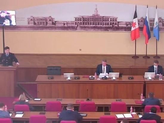 Не место для вбросов: спикер Гордумы Ижевска высказался по поводу агитации с трибуны