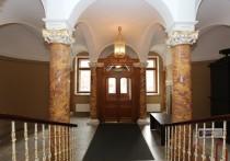 Союз Журналистов Петербурга выживают из исторического здания