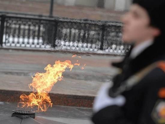 23 февраля «Единая Россия» вместе с волонтерскими объединениями проведет всероссийскую акцию «Защитим память героев»