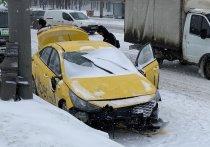 Количество аварий по вине пьяных водителей в Москве увеличилось в будни