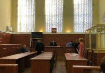 В последнем слове Анастасия Шевченко на суде сказала о