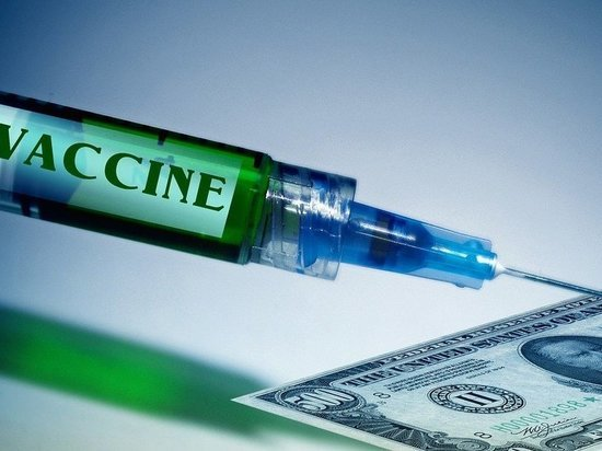 СМИ: американские дипломаты захотели привиться российской вакциной от коронавируса