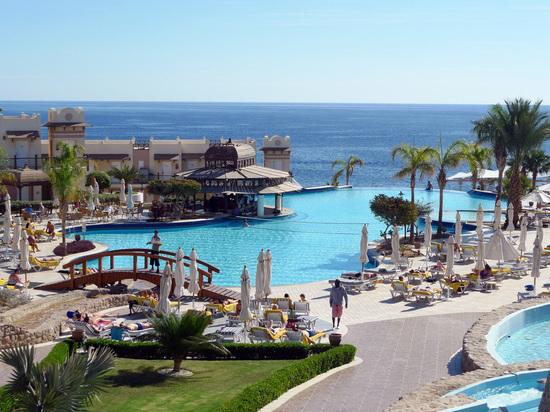 В Египте назвали дату возвращения чартеров на курорты из России