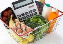В Калмыкии рост цен на продукты намного обогнал инфляцию