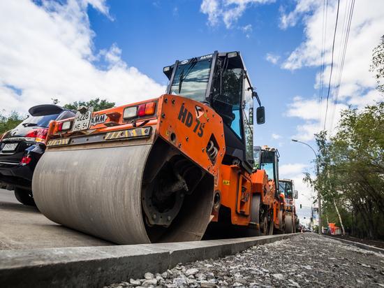 В Ростовской области на ремонт дорог потратят на 200 миллионов рублей больше