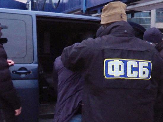 В Дагестане задержан участник запрещенной организации
