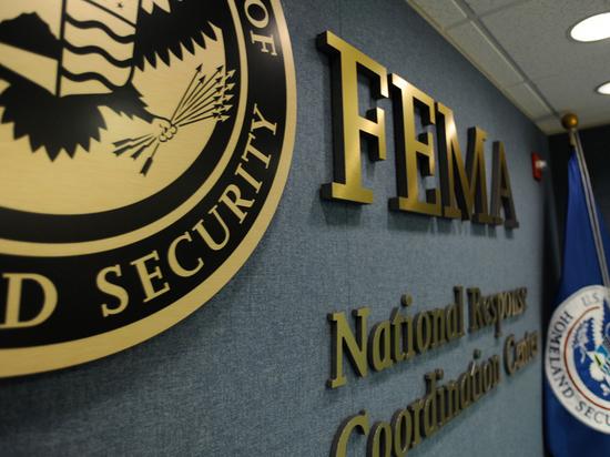 FEMA откроет горячую линию