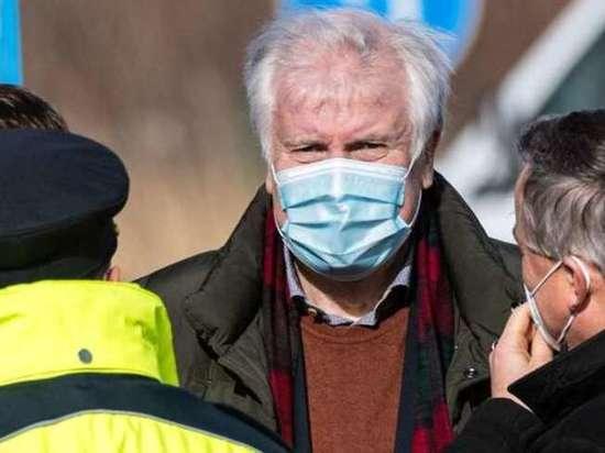 10 000 отказов на въезд в Германию из Чехии и Тироля