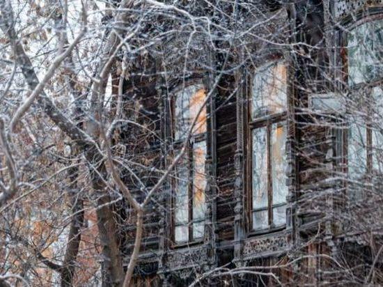 Два аварийных дома снесут в Кировском районе Томска до 1 мая