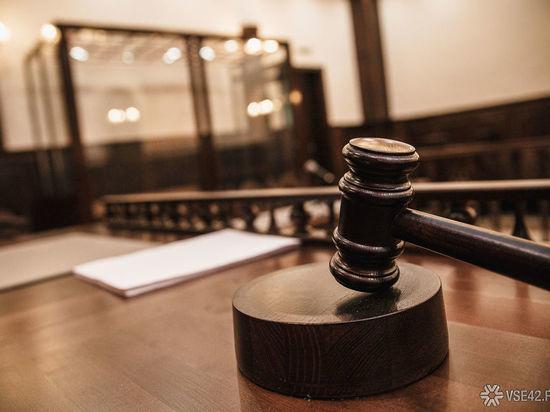 Охранник «Зимней вишни» заявил в суде, что не смог включить пожарную сигнализацию