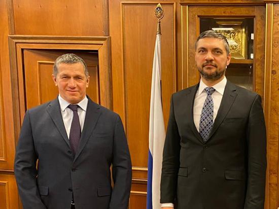 Осипов обратился к Трутневу по субсидированию авиамаршрутов из Читы