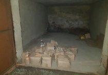6 тонн контрафактной водки и коньяка на 2 млн изъяла полиция в Иркутске