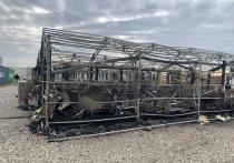 В Сети опубликованы разрушения авиабазы США в результате ракетного удара