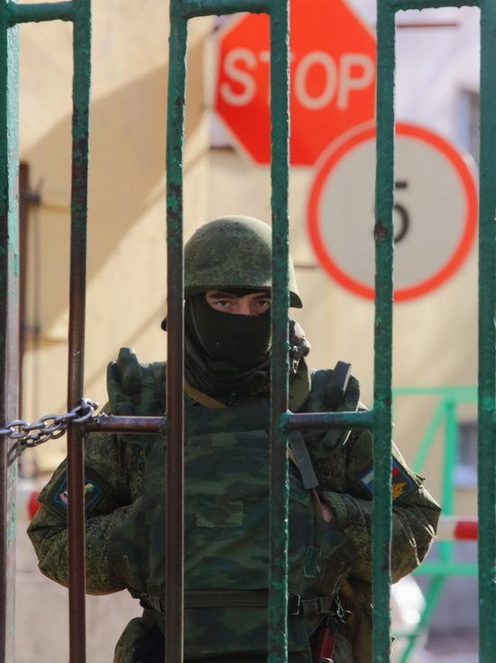 ФСБ выявила контрабанду леса из Томской области в Узбекистан