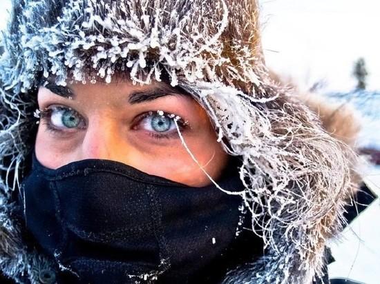 В Костромской области объявлен оранжевый уровень опасности, ждут 30-градусные морозы