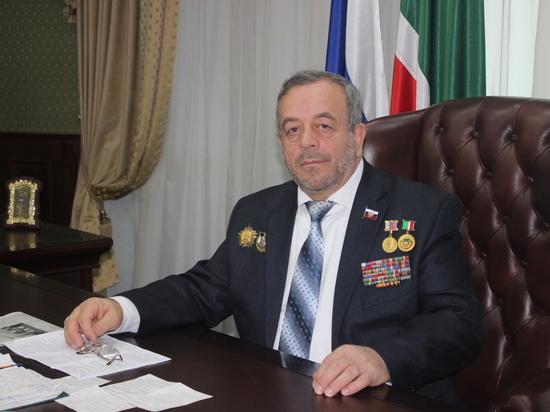 В Чечне назвали ложью обвинения в адрес омбудсмена Москальковой
