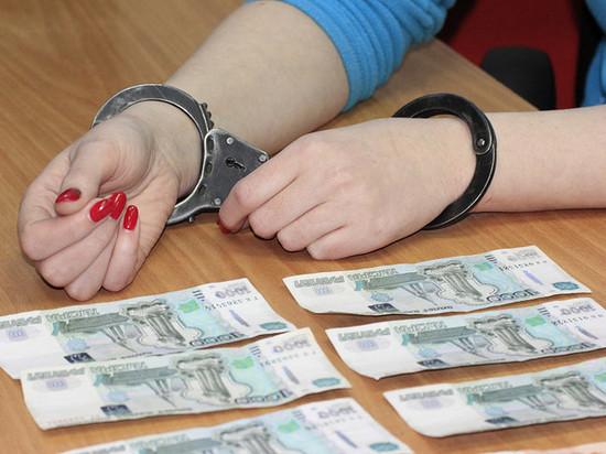 Заведующая детсадом в Новочебоксарске отделалась штрафом за мошенничество и подлог