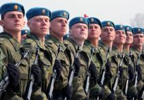 Воздушно-десантные войска России развиваются с учетом опыта локальных войн, осваивают новую технику и тактику