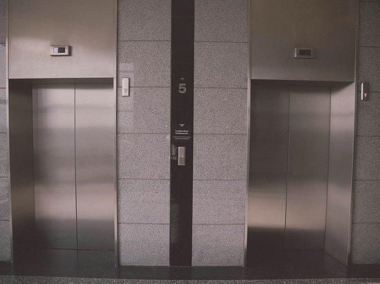 119 лифтов заменят в Пскове в этом году