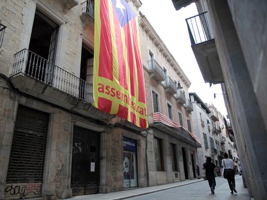 Каталонский исполнитель получил срок за высказывания