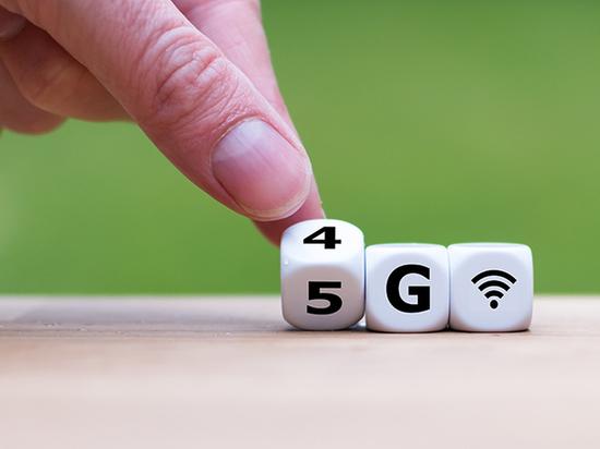 МегаФон объявил о гигабитных скоростях в международном 5G-роуминге