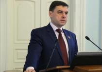 Вадим Бережной ожидаемо возглавил омское отделение «Единой России»