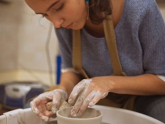 В Феодосии возрождают интерес к гончарному ремеслу
