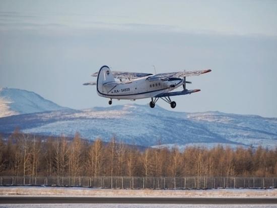 Из Магадана в поселок Ягодное запустили авиарейсы